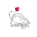 Nympheas Dolls  logo