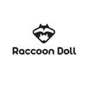 Raccoon Doll  logo