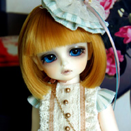 Roni - Breeze - Roserin Doll
