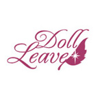 Doll Leaves logo