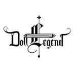 Doll-Legend logo