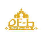 DollFamily-H logo