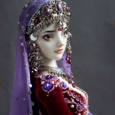 Imperial Concubine - Enchanted Doll
