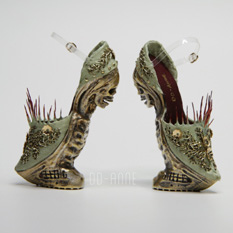 Queen Shoes