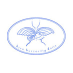 Blue Butterfly Dolls logo
