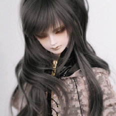 Kyul ver.Witch Superior Limited - Crobi