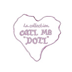 Collection Call me Doll logo