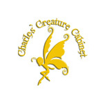 Charles' Creature Cabinet logo
